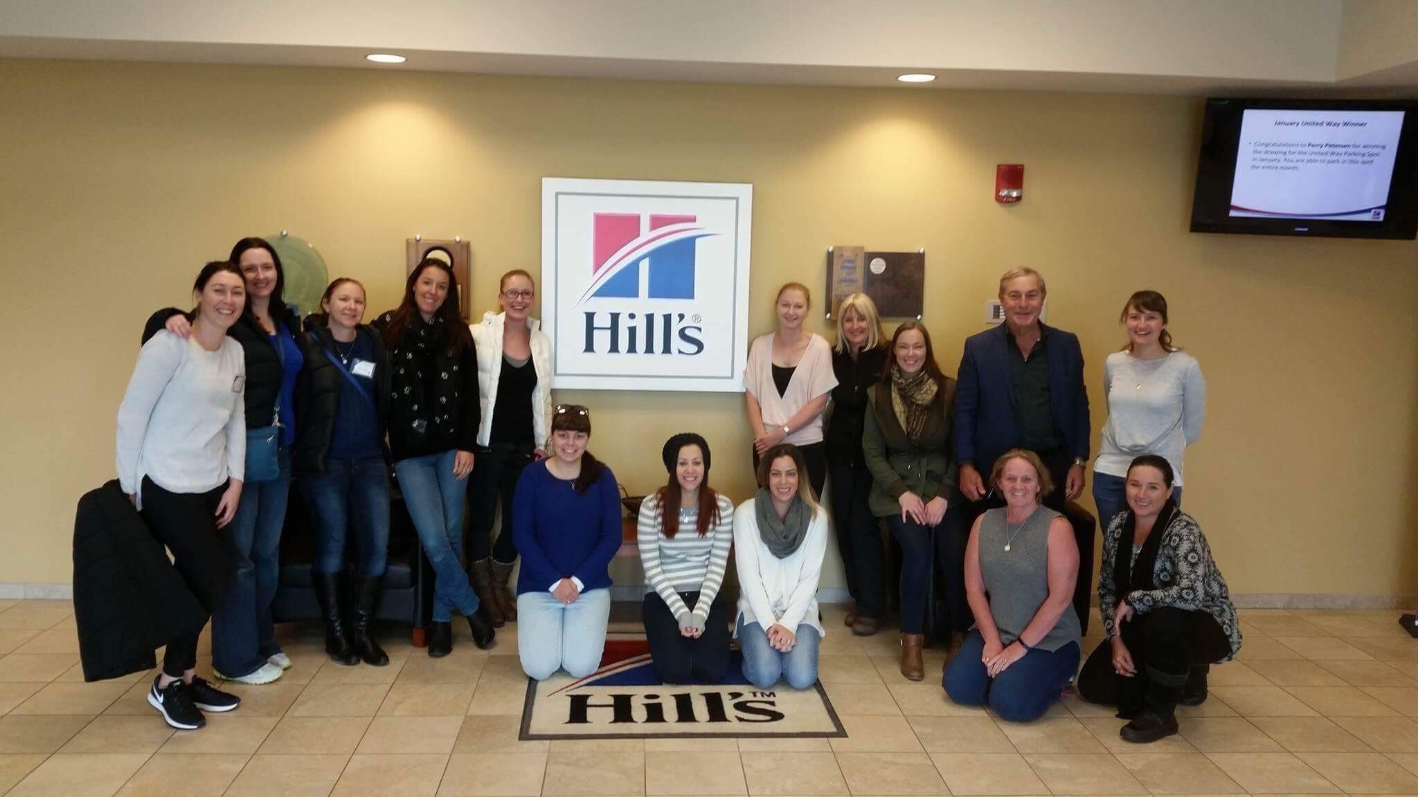 Hill's Pet Nutrition Picture